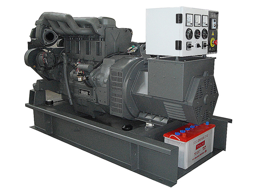 DEUTZ Air Cooling Diesel Generator Sets
